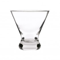 Cosmopolitan Double Old Fashioned Glass Tumblers 41cl 14oz