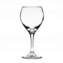 Perception Round Wine Glass 28cl 10oz Lined @ 175ml CE