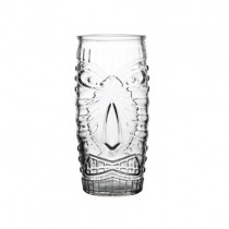 Tiki Hiball Glass 57cl 20oz