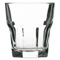 Gibraltar Original DuraTuff Rocks Glass Tumblers 28cl 10oz