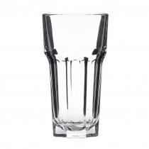 Gibraltar Original Tall Cooler Glasses 12oz LCE at 10oz