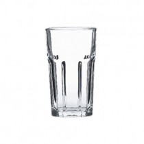 Gibraltar Original DuraTuff Hiball Glass Tumblers 20cl 7oz