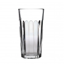 Paneled Beer Glasses 1 Pint 59cl 20oz