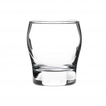 Perception Rocks 20cl 7oz Glass Tumblers
