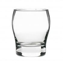 Perception Double Old Fashioned Glass Tumblers 35cl 12.25oz