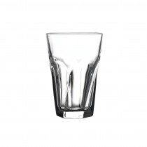 Gibraltar Lets Twist Hiball Glass 1/2pint CE 10oz 29cl