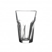 Gibraltar Lets Twist Hiball Glass L@1/2pint CE 12oz 35cl