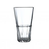 Brooklyn Duratuff Stackable Beverage Glasses 42cl 14oz