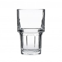 Stacking Gibraltar DuraTuff Beverage Glass Tumblers 40cl 14oz