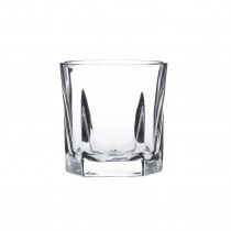 Inverness Rocks Glass Tumblers 25cl 9oz