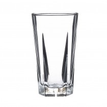 Inverness Hiball Glass Tumblers 25cl 9oz