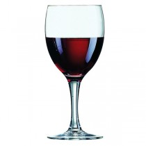 Elegance Wine Glasses 8.5oz 24.5cl LGS @ 175ml