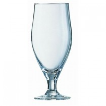 Cervoise Stem Beer Glasses 13.5oz 38cl