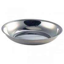 Stainless Steel Round Dish 10cm