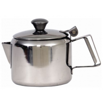 Stainless Steel Coffee/Teapot 2.85ltr / 100oz