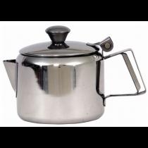 Stainless Steel Teapot 0.59ltr / 20oz