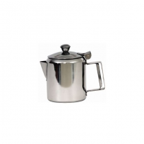 Stainless Steel Coffee Pot 0.6ltr / 20oz