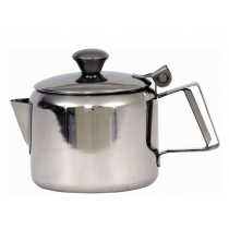 Stainless Steel Teapot 0.5ltr