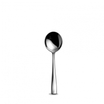 Churchill Sola Lotus English Soup Spoon