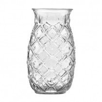 Pineapple Tiki Cocktail Glasses 17oz / 53cl