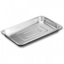 Full Gastronorm Shallow Aluminium Foil Trays