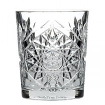 Hobstar Shot Glass 6cl 2oz