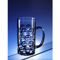 Premium Unbreakable 1LTR German Beer Stein (1200ml)
