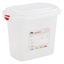 GN Storage Container 1/9 - 150mm Deep 1.5L