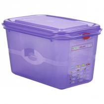 Allergen GN Storage Container 1/4 - 150mm 4.3L
