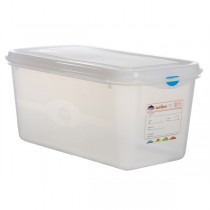 GN Storage Container 1/3 - 150mm Deep 6L