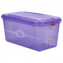 Allergen GN Storage Container 1/3 - 150mm 6L