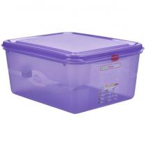 Allergen GN Storage Container 1/2 - 150mm 10L