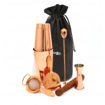 Bonzer Copper Bar Kit 7 Pieces