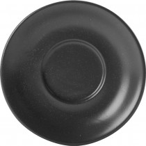 Porcelite Seasons Graphite Saucer 16cm