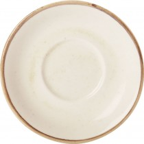 Porcelite Seasons Oatmeal Saucer 16cm