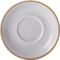 Porcelite Seasons Stone Bowl Saucer 16cm
