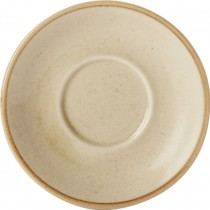 Porcelite Seasons Wheat Saucer 16cm