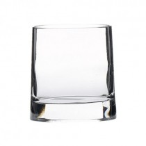 Veronese Oval Base Double Old Fashioned Glasses 12oz / 34cl