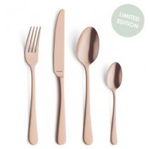 Amefa Austin Vintage Copper Latte Spoon