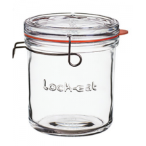 Lock-Eat XL Food Jar 75cl 26.5oz