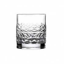 Texture Double Old Fashioned Tumblers 13.25oz / 38cl