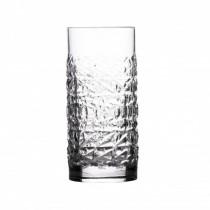 Mixology Texture Hiball Glasses 17oz / 48cl