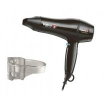 Valera Excel 1800w Hotel Hair Dryer with Wall Bracket Black