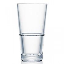 Strahl CapellaStack Polycarbonate Beverage Tumblers 14oz