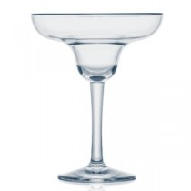 Strahl Design + Contemporary Polycarbonate Margarita Glass 12oz