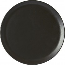 Porcelite Seasons Graphite Pizza Plate 32cm