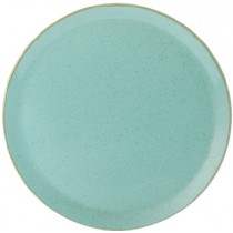 Porcelite Seasons Sea Spray Pizza Plate 28cm