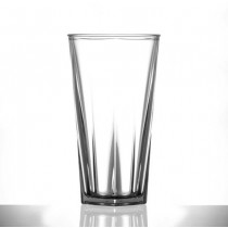 Elite Penthouse Polycarbonate Hiball Glasses 16oz / 454ml