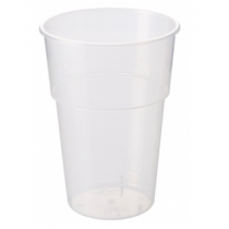Katerglass Plastic 2 Pint Tumblers CE Marked 40oz
