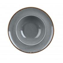 Porcelite Seasons Storm Pasta Plates 30cm